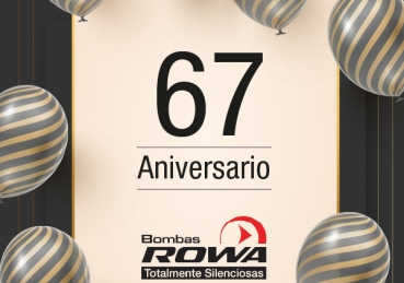 Aniversario 67 años
