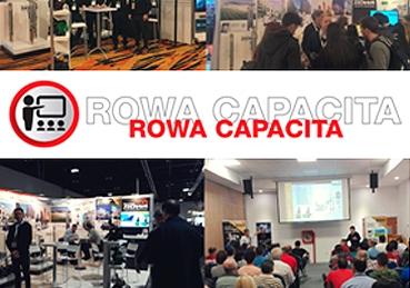 ROWA en Jornadas Instalar - Córdoba
